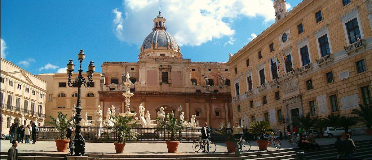 Palermo Tour